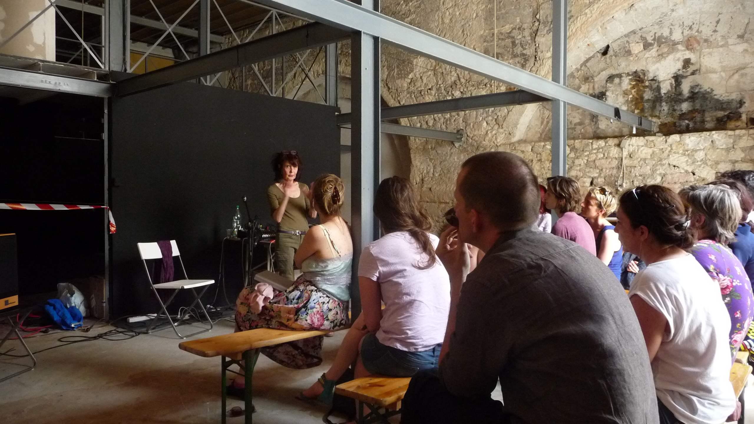 rencontres photo arles programme 2012
